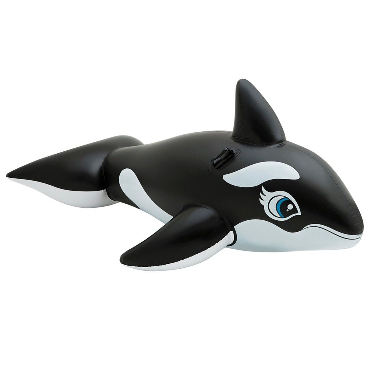 Seasons Pool Pool Floats & Toys Shamu the whale ride on float